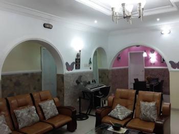 a Decent Four (4) Bedroom Bungalow, Iyana Bodija, Ibadan, Oyo, Detached Bungalow for Sale