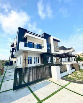 Iconic/ Urban Luxury Built 5 Bedroom Detached House Available, 2nd Toll Gate, Lekki Expressway, Lekki, Lagos, Detached Duplex for Sale