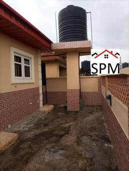 Tastefully Finished 3 Bedroom Bungalow, Green Land Estate, B4 Rccg Camp,lagos Ibadan Express Road,ibafo Lagos Ibadan Expressway, Mowe Town, Ogun, House for Sale