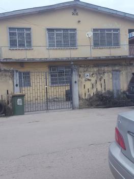 Block of 4 Flats, Off Olufemi By Ogunlana Drive, Lawanson, Surulere, Lagos, Block of Flats for Sale