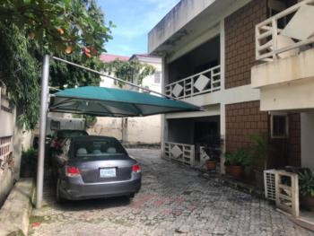 6 Bedroom Detached Duplex with Certificate of Occupancy, Kampala Street, Wuse 2, Abuja, Detached Duplex for Sale