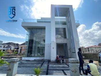 Newly Built 5 Bedroom Detached Duplex., Lekki, Lagos, Detached Duplex for Sale