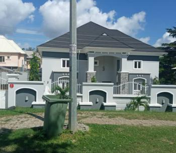 Beautifully Finished 6 Bedroom Detached Duplex, Beside Aso Villa, Asokoro District, Abuja, Detached Duplex for Sale