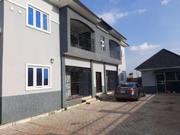 Tastefully Finished Blocks of 2 Bedroom Flat, Arab Road., Kubwa, Abuja, Mini Flat for Rent