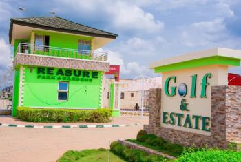Plots of Residential Land, Golf and Estate, Close to Rccg New Auditorium, Simawa, Ogun, Residential Land for Sale