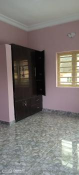 2 Bedroom, Grandmate Street, Ago Palace, Isolo, Lagos, Flat for Rent