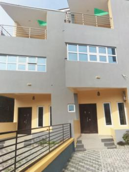 Newly Built One Room Self Contained Shared Apartment., Ikota, Lekki, Lagos, Self Contained (single Rooms) for Rent