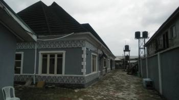 3 Bedroom Bungalow, Greenville Estate Badore Ajah, Badore, Ajah, Lagos, Detached Bungalow for Rent