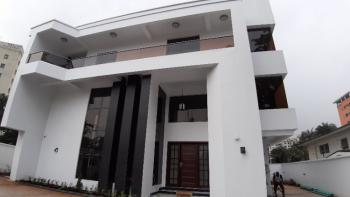 7 Bedroom Fully Detached Elegant House with Elevator & Pool., Old Ikoyi, Ikoyi, Lagos, Detached Duplex for Sale