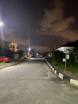 Well Located 800sqm Bare Land on a Quiet Street, Ikoyi, Lagos, Residential Land for Sale