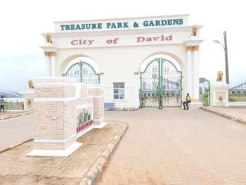 Plots of Residential Land, City of David Estate, Close to Rccg New Auditorium., Simawa, Ogun, Residential Land for Sale