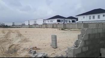 27 Plots of Dry Land with Governors Consent, Off Orchid Hotel, Ikota, Lekki, Lagos, Residential Land for Sale
