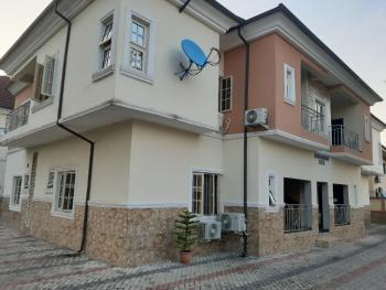 Sevice Clean 3 Bedroom Flat., Around Blenco Supermarket., Sangotedo, Ajah, Lagos, Flat for Rent