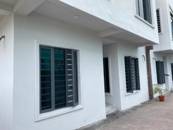 Tastefully Finished 4 Bedroom Semi Detached Duplex with a Room Bq., Lekki Expressway, Lekki, Lagos, Semi-detached Duplex for Sale