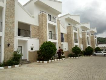 Fantastic 4 Bedrooms Bq, Katampe Extension, Katampe, Abuja, Terraced Duplex for Rent