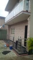 Lovely Neat 4 Bedroom Flat, Akoka, Yaba, Lagos, 4 Bedroom, 3 Toilets, 3 Baths Flat / Apartment For Rent