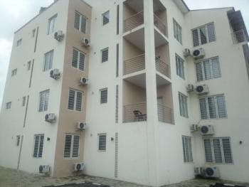Brand New Fully Serviced 1 Bedroom Flat Inside an Estate,24/7 Services., Katampe Extension, Katampe, Abuja, Flat for Rent