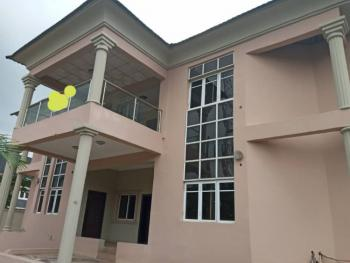 6 Bedroom Fully Detached Duplex with Two Rooms Bq, Omole Phase 2, Magodo, Lagos, Commercial Property for Rent