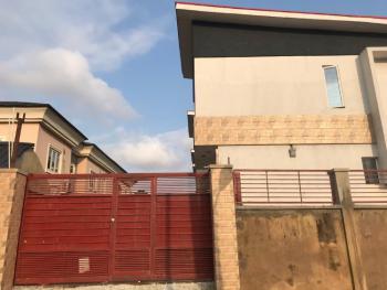 4 Bedroom Semi-detached Duplex, Obaro Close, Zone C, Millenium Estate., Gbagada, Lagos, Semi-detached Duplex for Sale