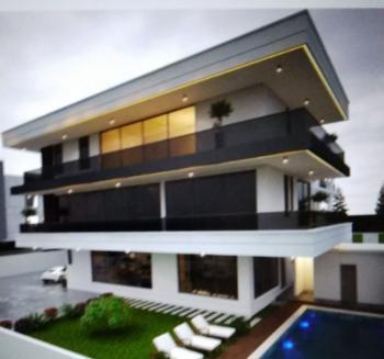 Magnificent 5 Bedrooms Detached Duplex with Bq., Banana Island, Ikoyi, Lagos, Detached Duplex for Sale
