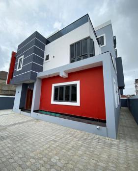 5 Bedrooms Fully Detached Duplex House with Bq., Sangotedo, Ajah, Lagos, Detached Duplex for Sale