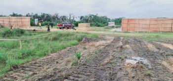 Land with Governors Consent., Meridian Boulevard Estate, Abraham Adesanya Road, Okun Ajah Lekki Lago, Ogombo, Ajah, Lagos, Residential Land for Sale