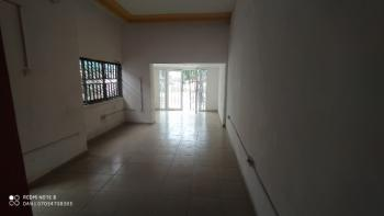Lovely and Well Located Shop, Off Chambian Plaza, Gwarinpa, Abuja, Shop for Rent