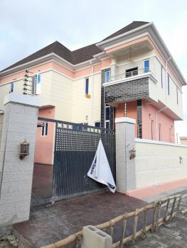 4 Bedrooms Fully Detached House with a Bq, Thomas Estate, Ajah, Lagos, Detached Duplex for Sale