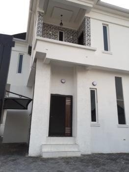 Newly Built 4 Bedrooms Duplex, Thomas Estate, Ajah, Lagos, Detached Duplex for Rent