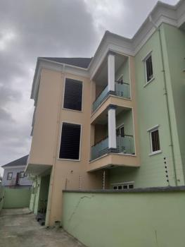 Very Spacious and Tastefully Finished 2 Bedroom  Flat, Medina, Gbagada, Lagos, Flat for Rent