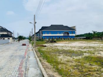 Completely Dry Land in a Well Serviced Estate, Abraham Adesanya, Okun Ajah Community, Lekki Phase 2, Lekki, Lagos, Residential Land for Sale