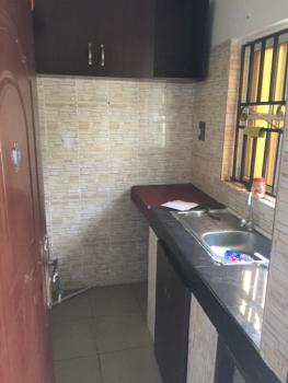 Neatly Finished Room and Parlor, Unity Estate, Badore, Ajah, Lagos, Mini Flat for Rent