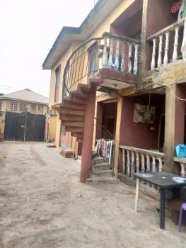 Block of 4 Flats + a Bungalow, Akowonjo, Alimosho, Lagos, Block of Flats for Sale