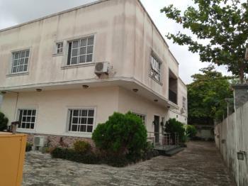 Luxury 6 Bedroom Fully Detached Duplex with 2 Bq, Victoria Garden City, Lekki, Lagos, Detached Duplex for Sale