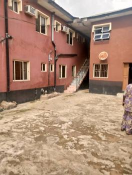 35 Rooms Hotel with Hall, Off Shasha Road, Alimosho, Lagos, Hotel / Guest House for Sale