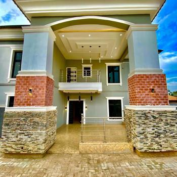 Newly Build 5 Bedrooms Apartment, Asokoro Main, Asokoro District, Abuja, Detached Duplex for Sale