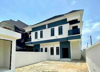 Luxury and Affordable 4 Bedrooms Semi Detached Duplex, 2nd Toll Gate, Ikota, Lekki, Lagos, Semi-detached Duplex for Sale