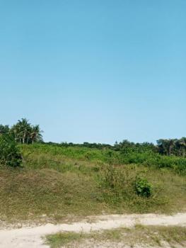 C of O Residential Land, Major Castle Vllia Phase 1, Sangotedo, Ajah, Lagos, Residential Land for Sale