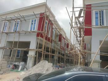 House, After Second Toll Gate, Ikota, Lekki, Lagos, Terraced Duplex for Sale