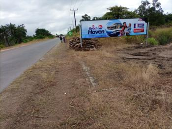 Estate Land, Besides Lacampaigne Beach Estate, Eleko, Ibeju Lekki, Lagos, Residential Land for Sale