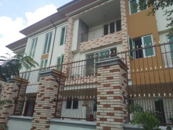 Home at Its Peak, Banana Island, Ikoyi, Lagos, Detached Duplex for Rent