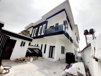 New 4 Bedroom Semi Detached Duplex with Bq., Idado Lekki, Lekki Phase 2, Lekki, Lagos, Semi-detached Duplex for Sale
