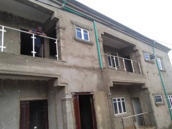 Newly Built 2 Bedroom Flat (ensuite), Alagbole, Off Cele Bus Stop, Ojodu, Lagos, Flat for Rent