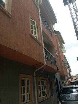 Lovely 2 Bedroom  Apartment, Ayinke Street, Akoka, Yaba, Lagos, Flat for Rent