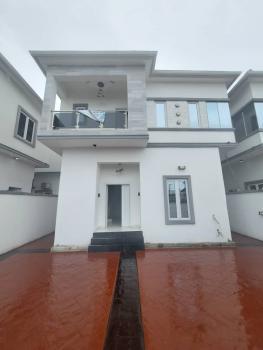 4 Bedroom Fully Detached Duplex, Ida Do, Lekki, Idado, Lekki, Lagos, Detached Duplex for Sale