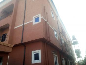Tastefully Finished 2bedroom Flat Great Affordable, Community Road, Ago Palace, Isolo, Lagos, Flat for Rent