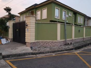 5 Bedroom Detached Duplex with Bq at Magodo Brooks By Cmd Road, Gra, Magodo, Lagos, Detached Duplex for Rent