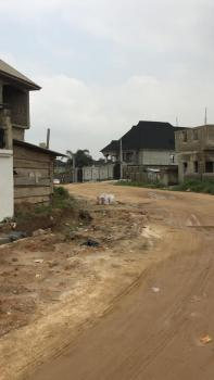 Plot at Adegbose Estate, Adegbose Estate, Beside Valley View Estate, Ebute, Ikorodu, Lagos, Mixed-use Land for Sale