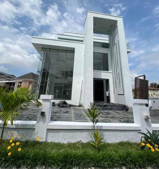 Exquisitely Finished 5 Bedroom Fully Detached Duplex, Osapa London, Osapa, Lekki, Lagos, Detached Duplex for Sale