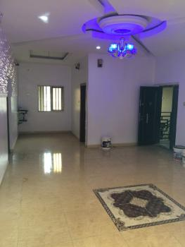 Newly Built 3 Bedrooms Flat, Anthony, Maryland, Lagos, Flat for Rent